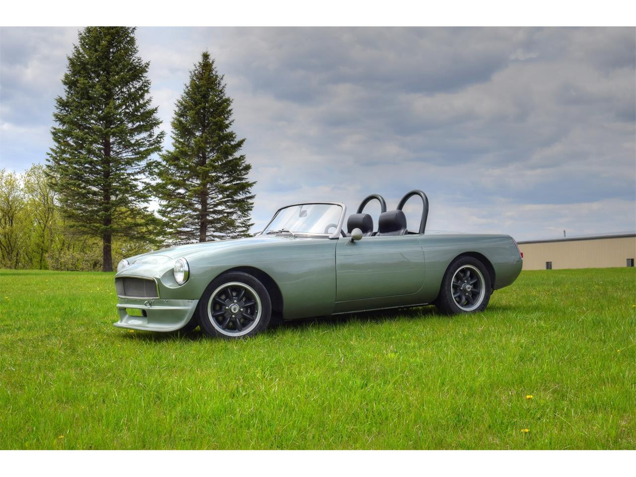 1971 MG MGB for sale in Watertown, MN