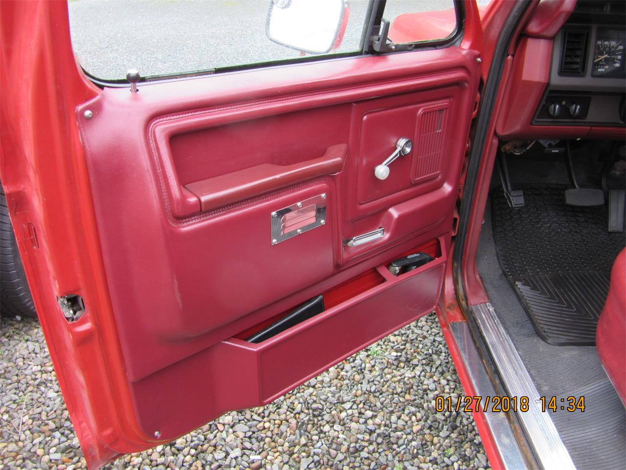 1985 Ford F150 for sale in PUYALLUP, WA – photo 20