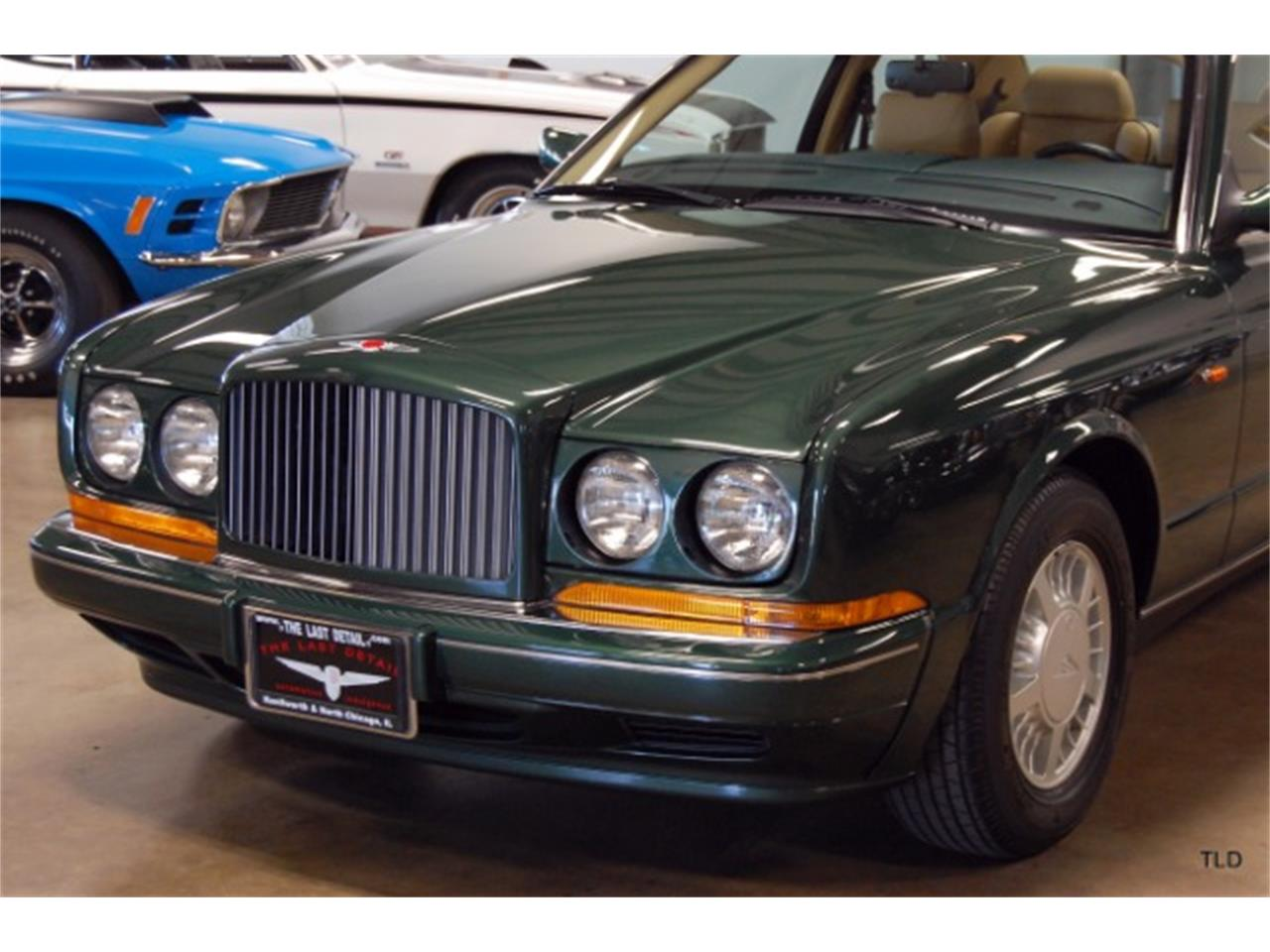 1993 Bentley Continental for sale in Chicago, IL – photo 6