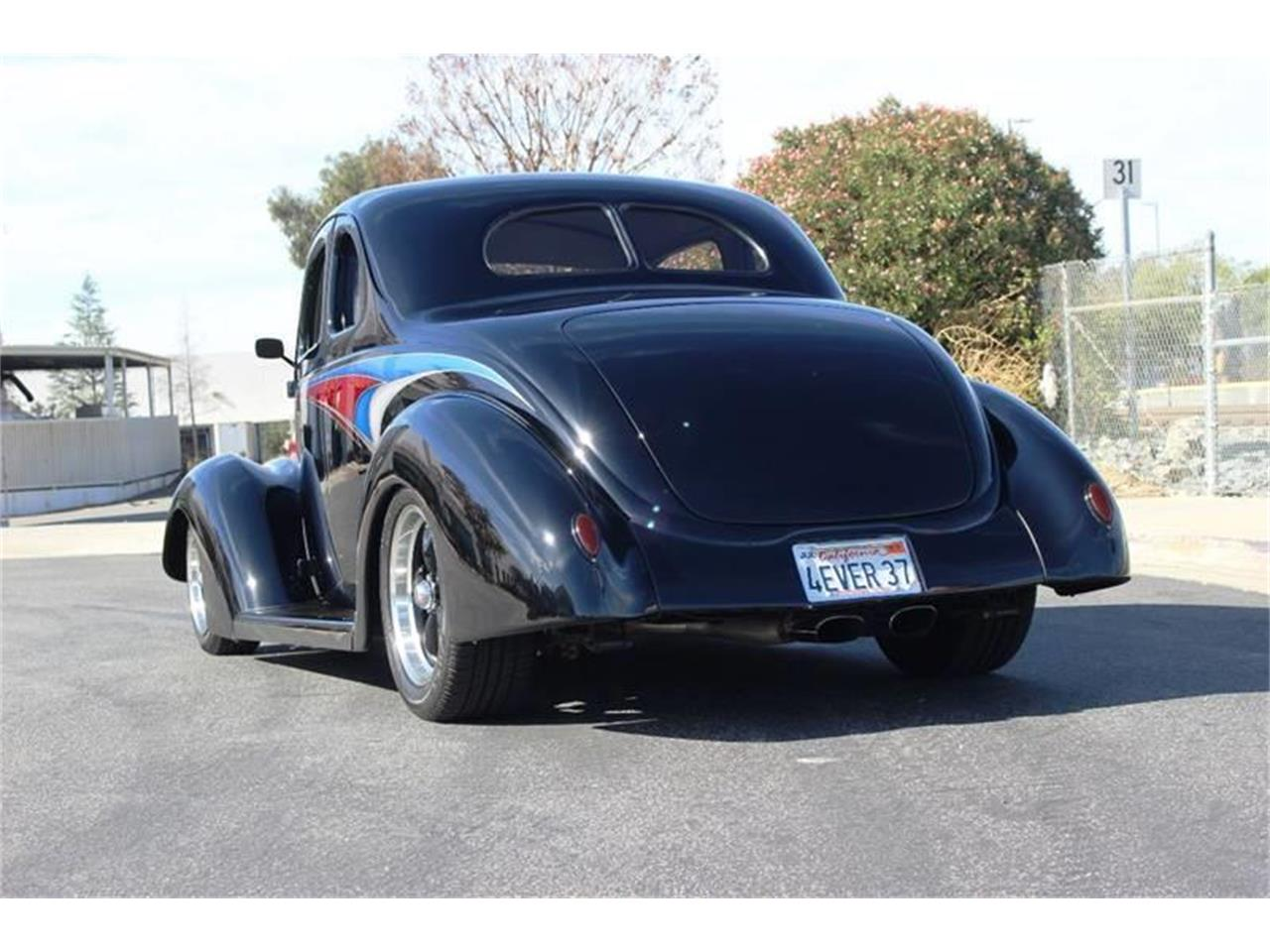 1937 Ford Coupe for sale in La Verne, CA – photo 7