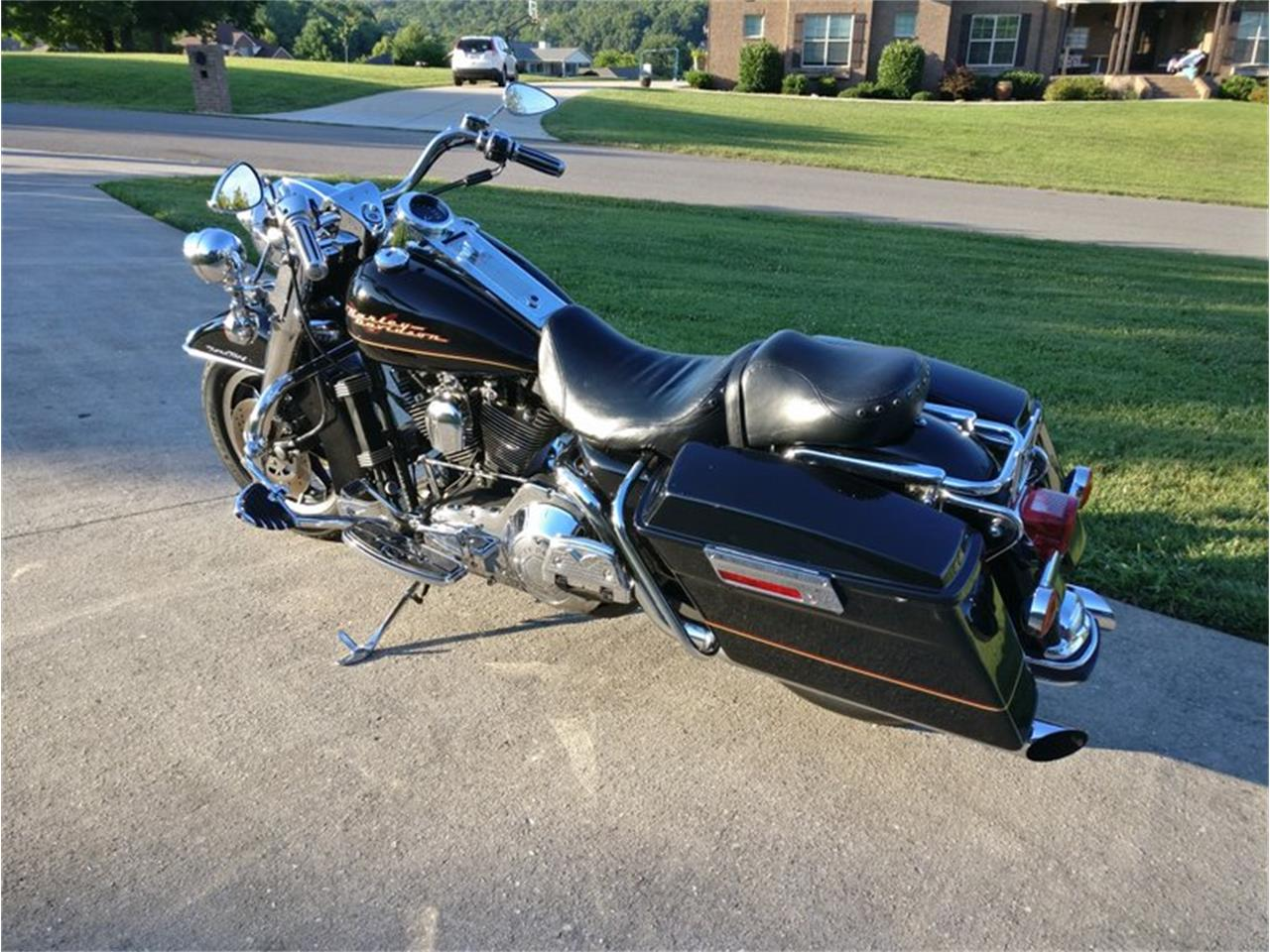 1998 Harley-Davidson Road King for sale in Cookeville, TN – photo 8