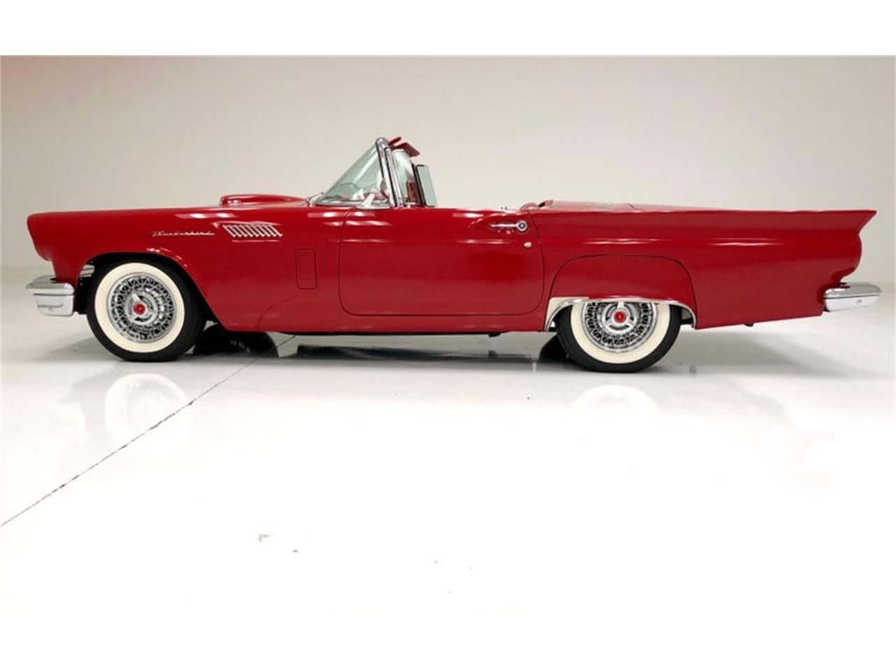 1957 Ford Thunderbird for sale in Morgantown, PA – photo 21
