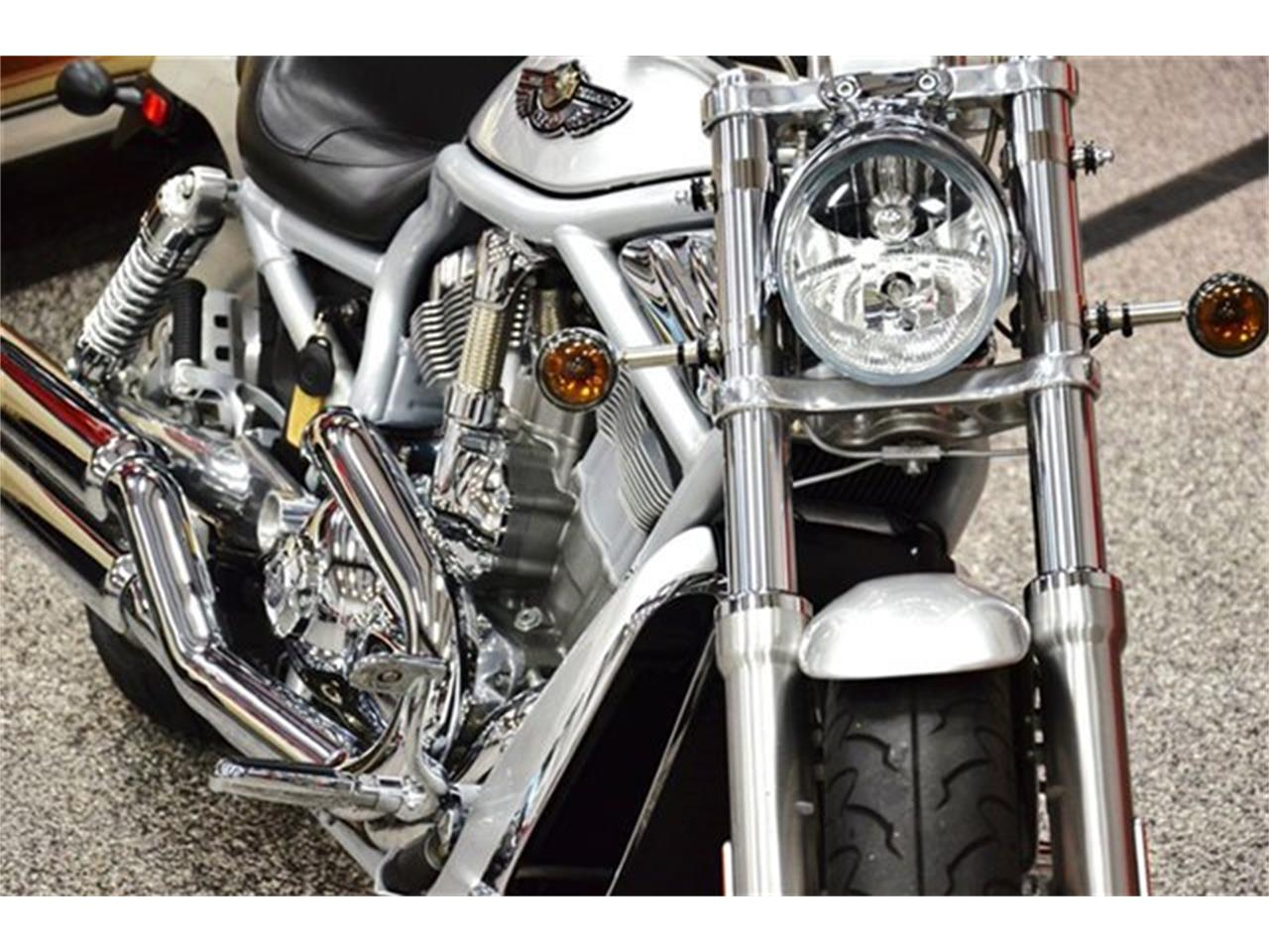 2003 Harley-Davidson VRSC for sale in Plainfield, IL – photo 46