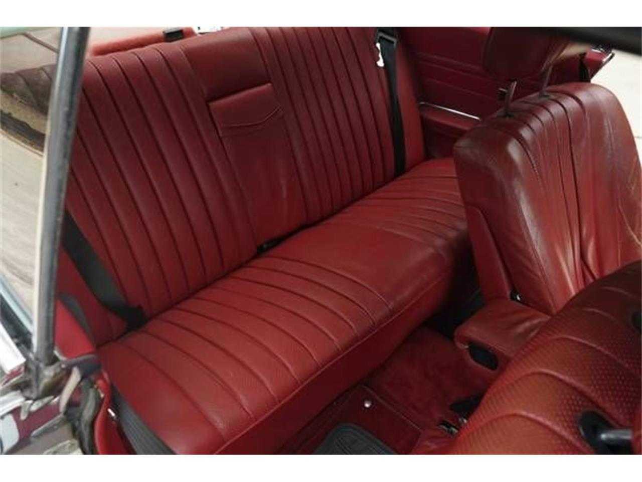 1979 Mercedes-Benz 450SLC for sale in Cadillac, MI – photo 5