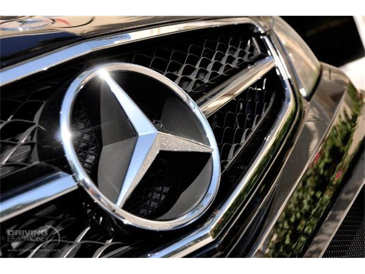 2013 Mercedes-Benz C63 AMG for sale in West Palm Beach, FL – photo 10
