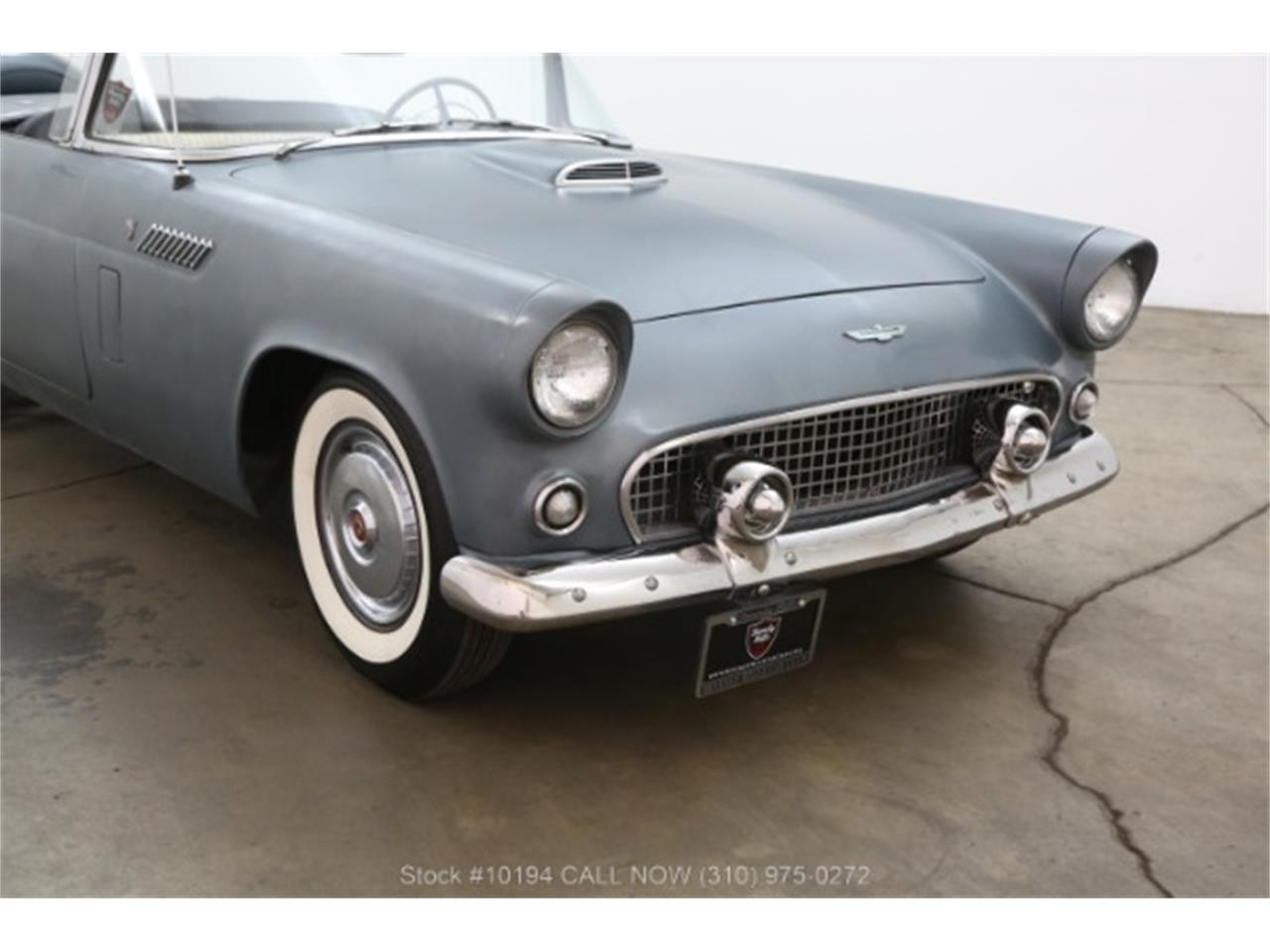 1956 Ford Thunderbird for sale in Beverly Hills, CA – photo 25