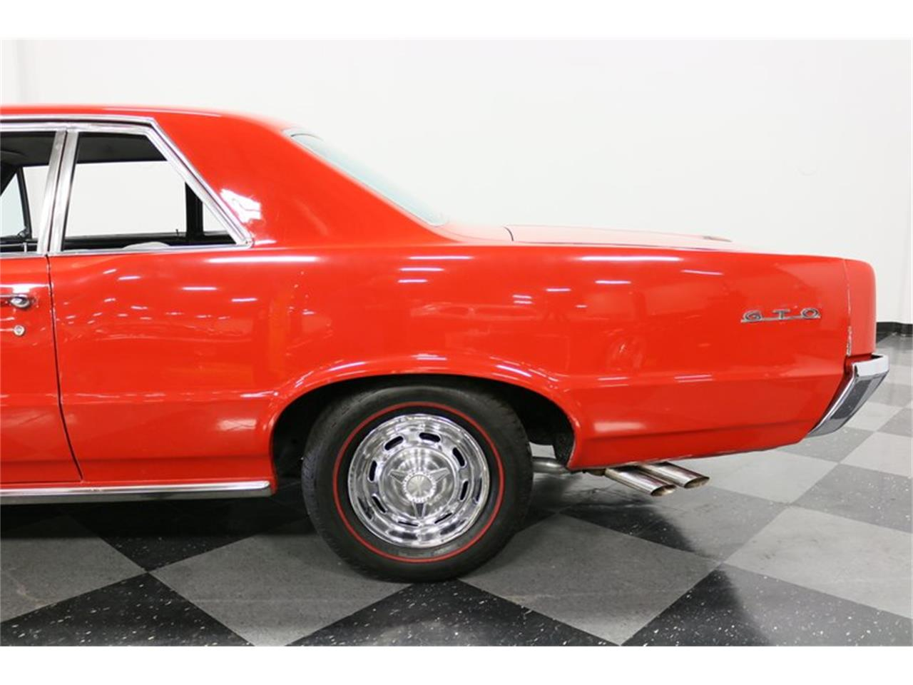 1964 Pontiac GTO for sale in Ft Worth, TX – photo 28