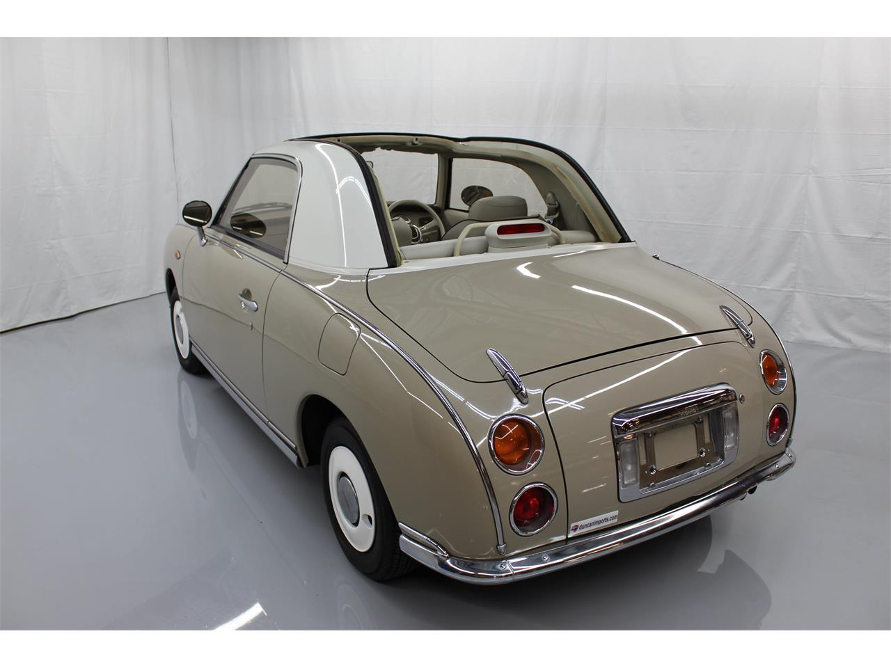 1991 Nissan Figaro for sale in Christiansburg, VA – photo 14