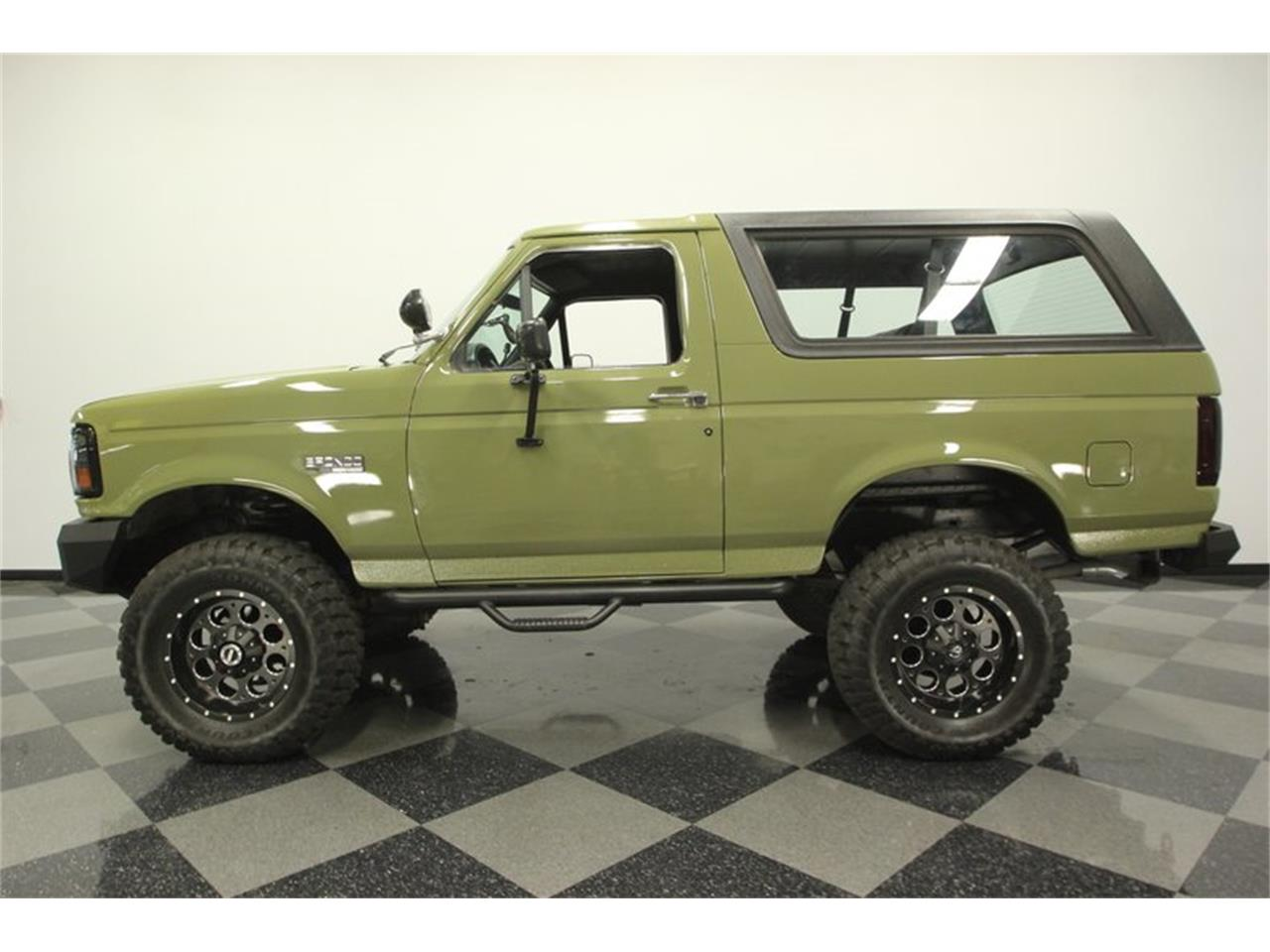 1996 Ford Bronco for sale in Lutz, FL – photo 6