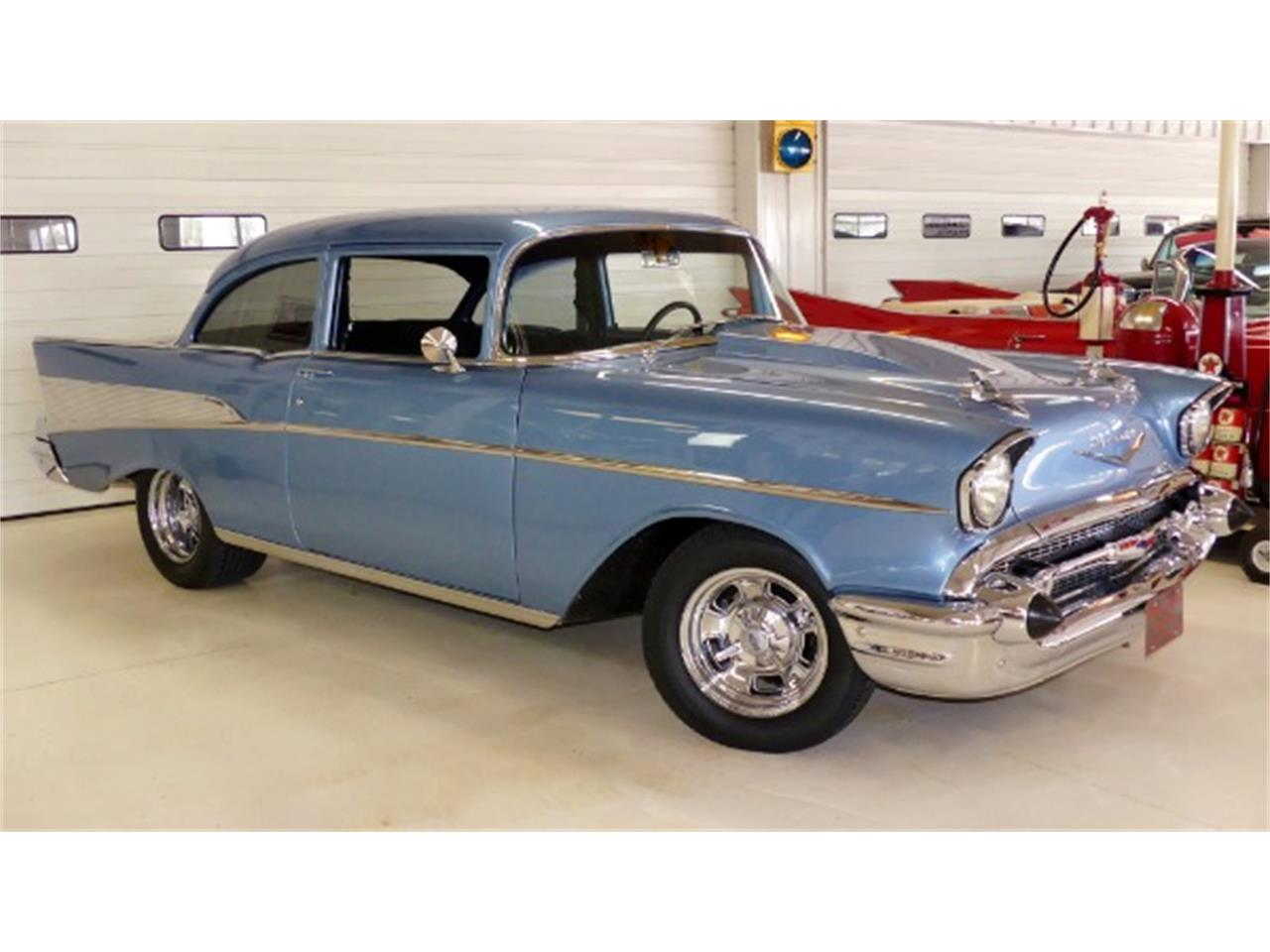 1957 Chevrolet 210 for sale in Columbus, OH