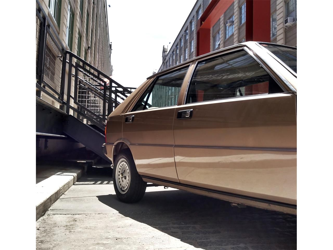 1982 Lancia Delta for sale in Brooklyn, NY – photo 13