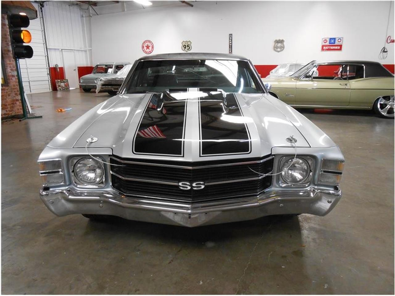 1971 Chevrolet El Camino for sale in Roseville, CA – photo 4