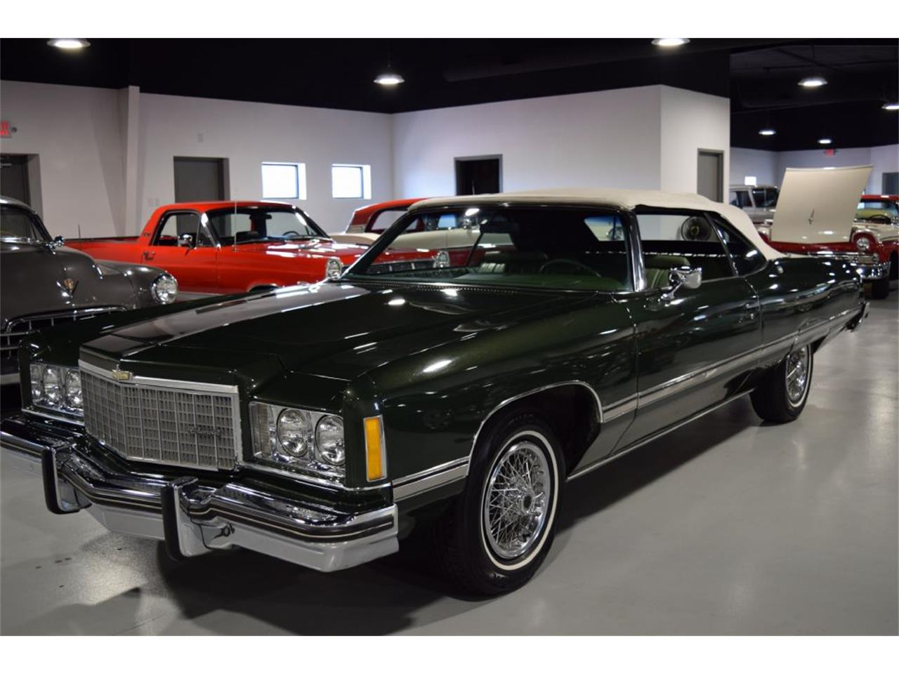 1974 Chevrolet Caprice for sale in Sioux City, IA – photo 2