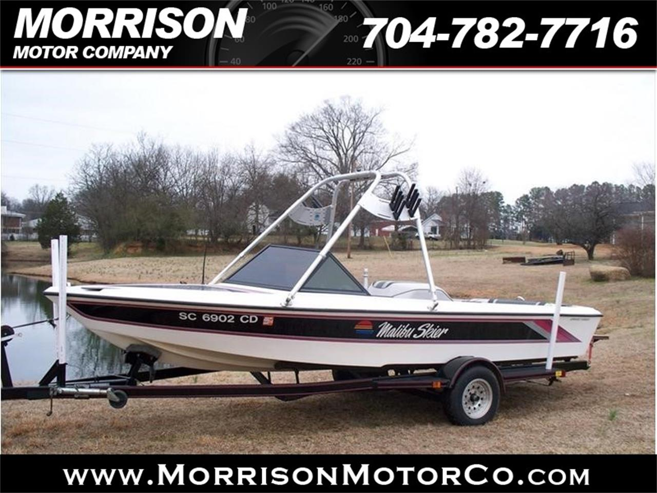 1991 Miscellaneous Boat for sale in Concord, NC