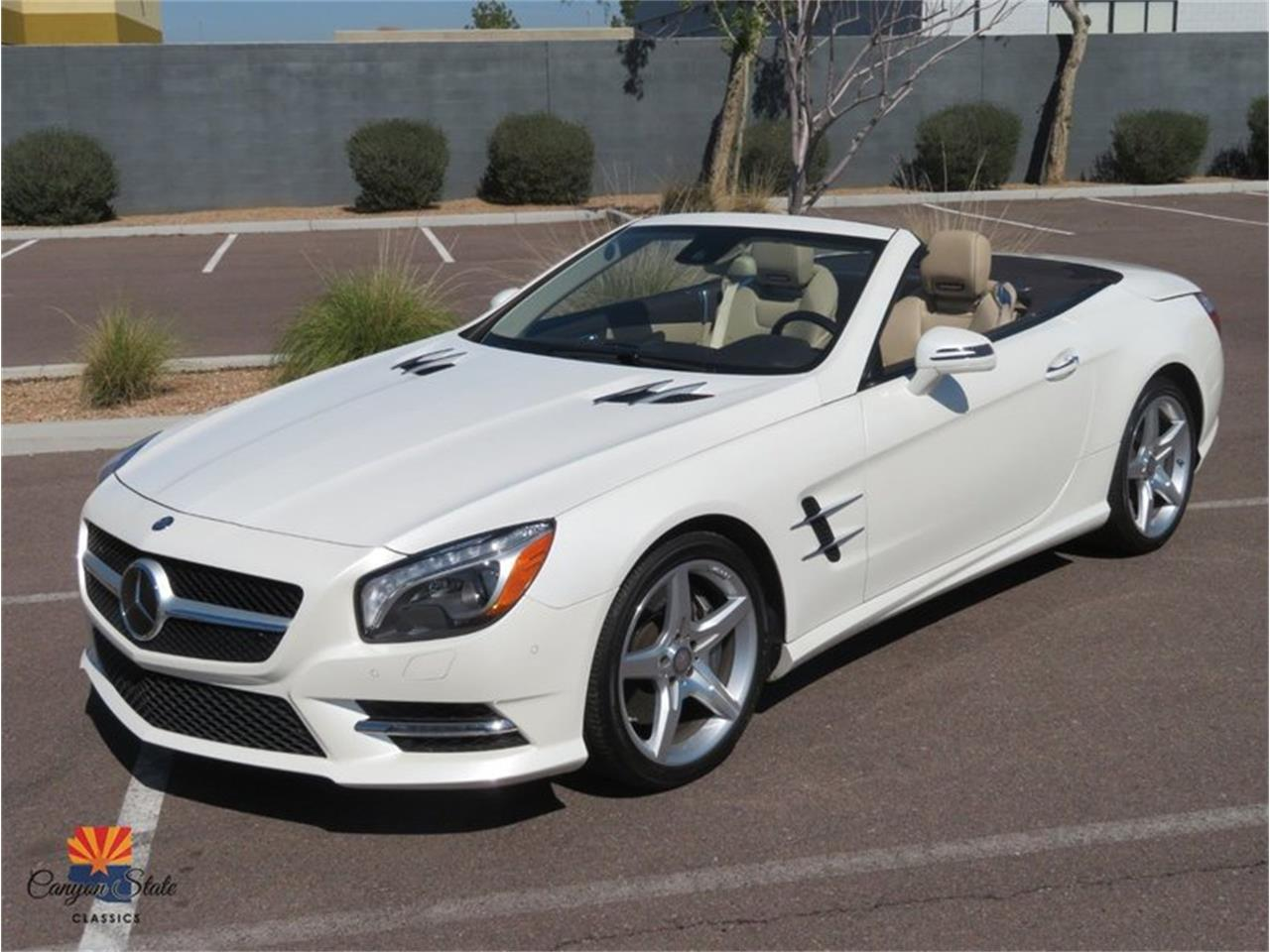 2013 Mercedes-Benz SL-Class for sale in Tempe, AZ – photo 12