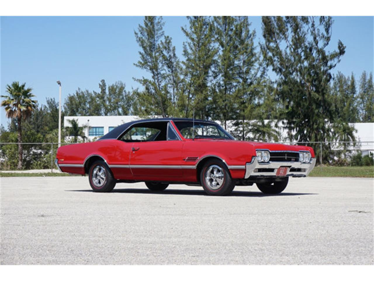 1966 Oldsmobile 442 for sale in Miami, FL – photo 2