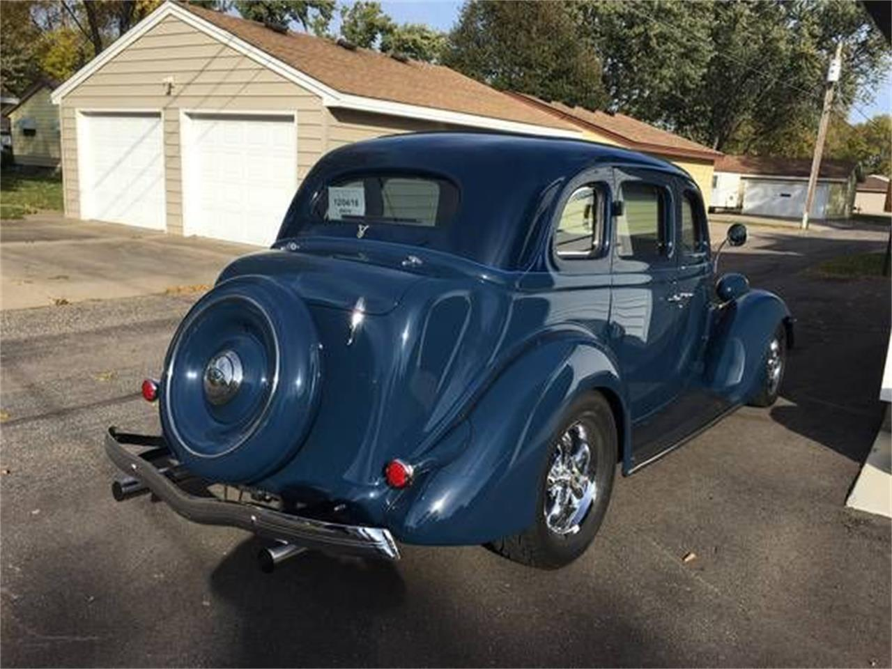 1936 Ford Sedan for sale in Cadillac, MI – photo 3