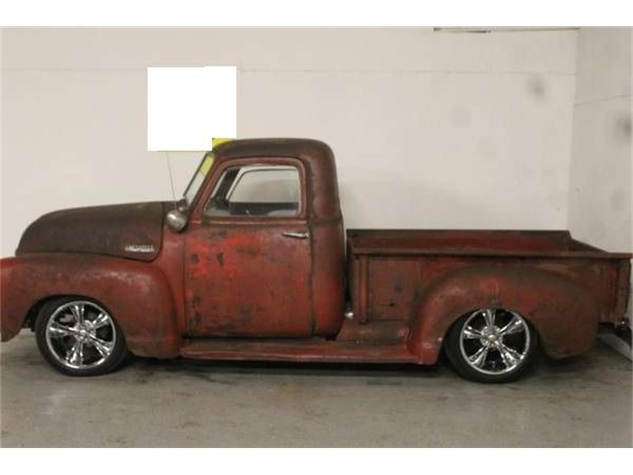 1948 Chevrolet 3100 for sale in Cadillac, MI – photo 10