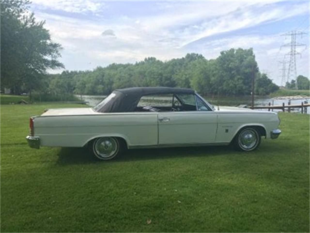 1965 AMC Rambler for sale in Mundelein, IL – photo 15