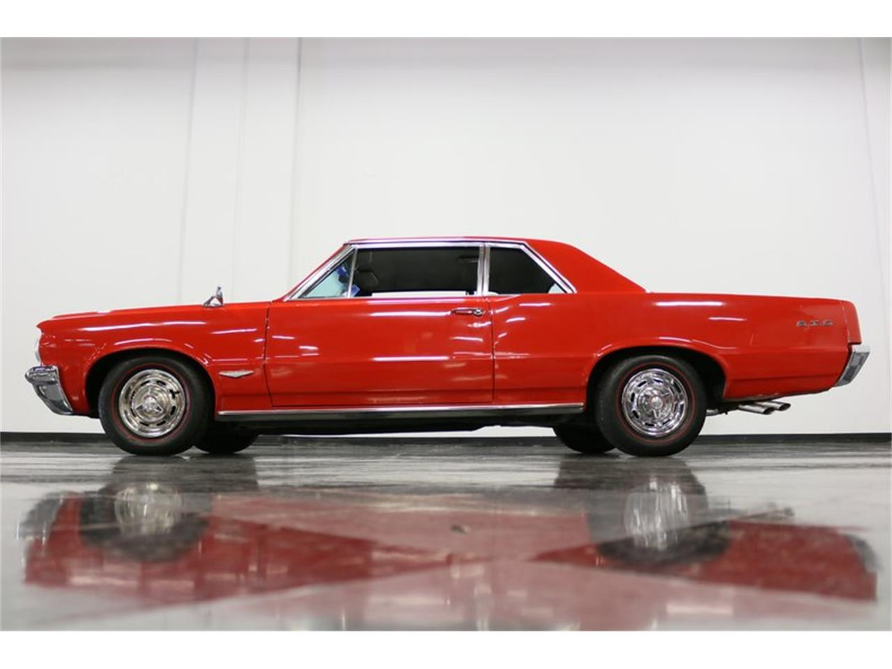 1964 Pontiac GTO for sale in Ft Worth, TX – photo 25