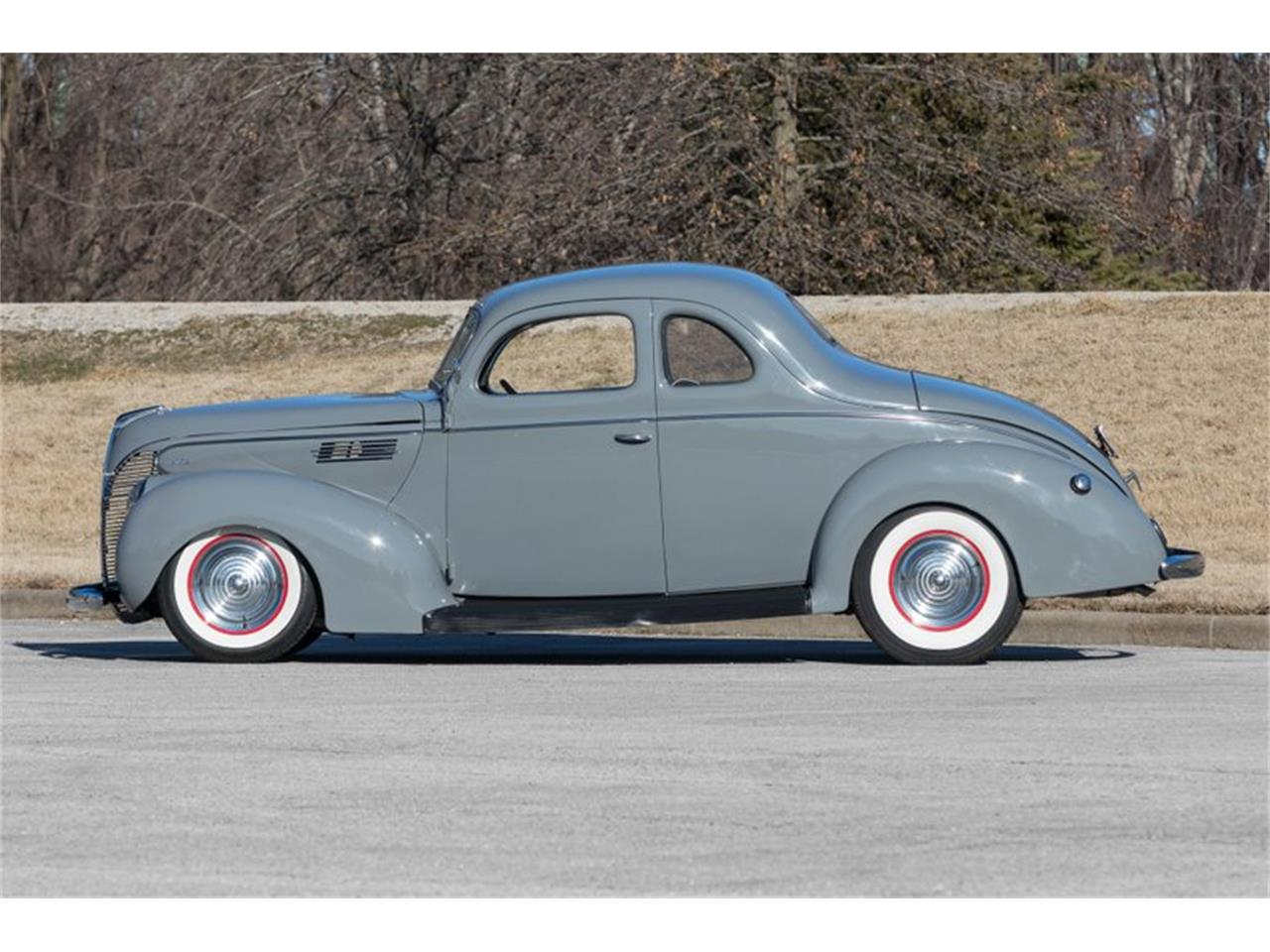 1939 Ford Coupe for sale in St. Charles, MO – photo 5