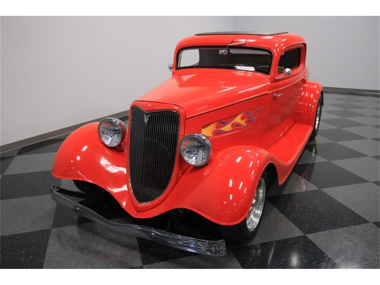 1934 Ford 3-Window Coupe for sale in Mesa, AZ – photo 15