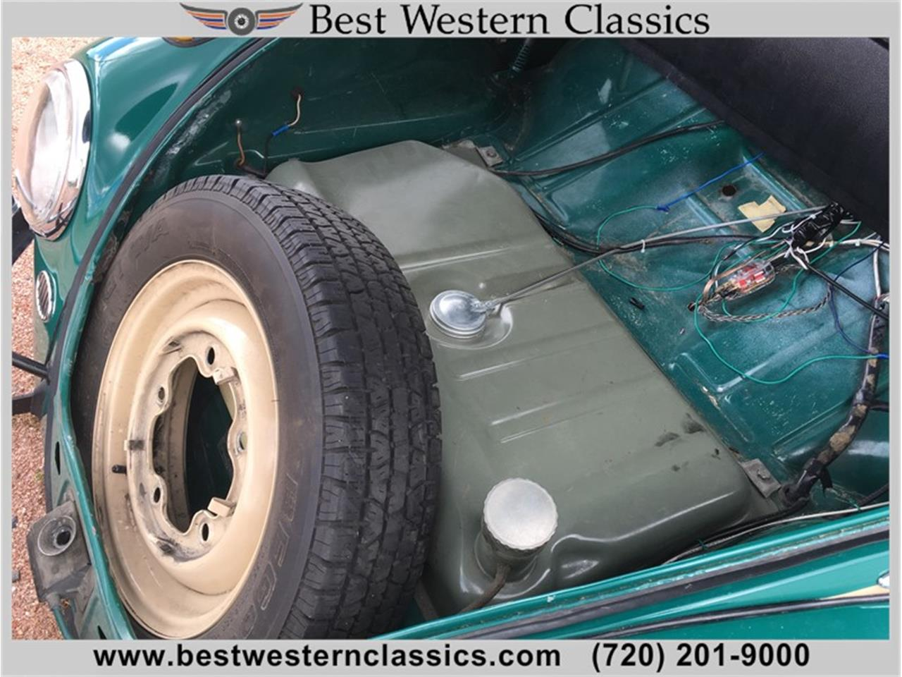 1964 Volkswagen Beetle for sale in Franktown, CO – photo 15