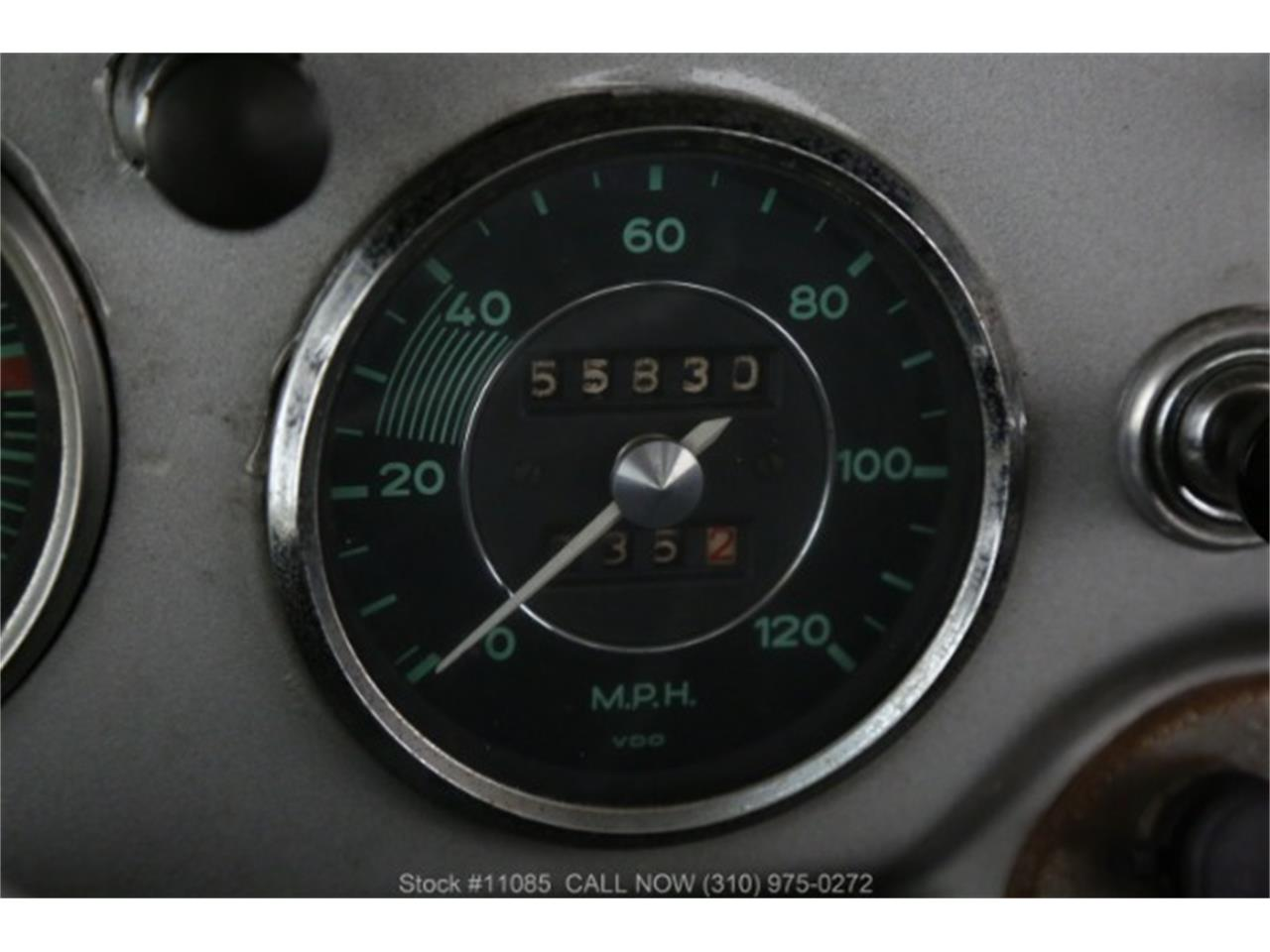 1962 Porsche 356B for sale in Beverly Hills, CA – photo 23