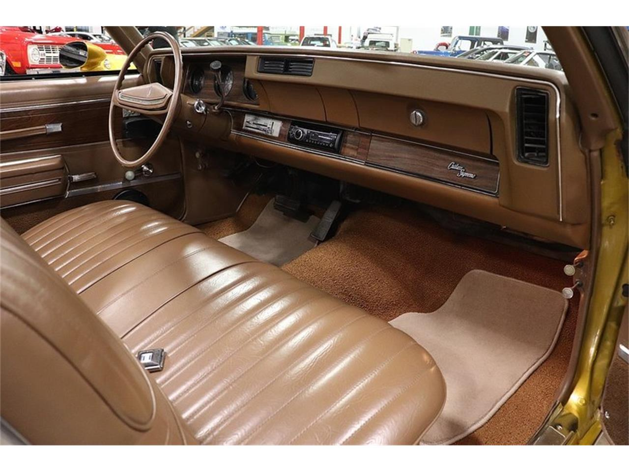 1972 Oldsmobile Cutlass for sale in Kentwood, MI – photo 19