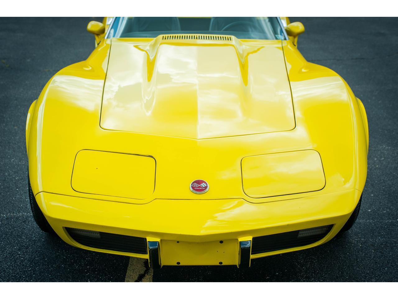 1975 Chevrolet Corvette for sale in O'Fallon, IL – photo 48
