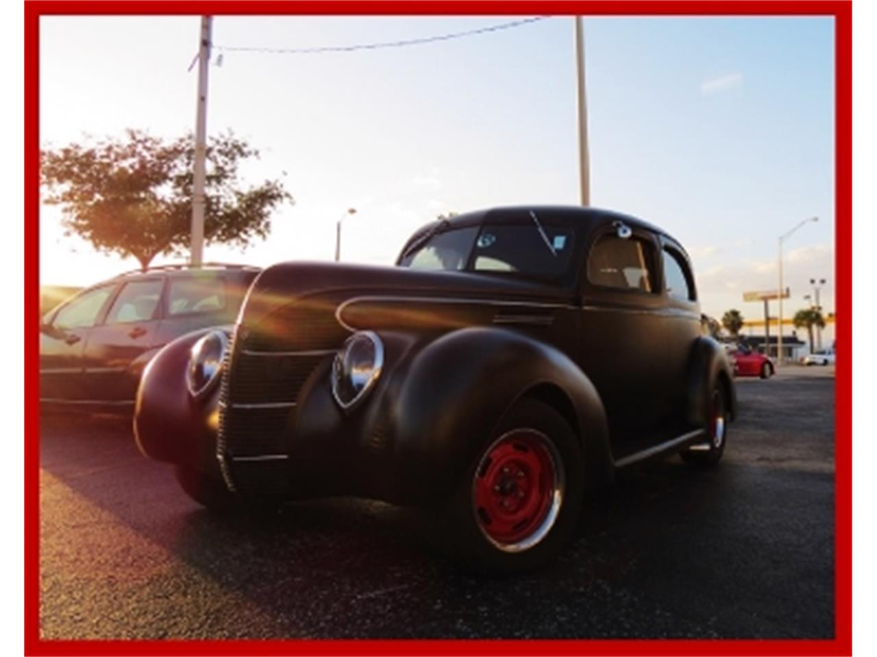 1939 Ford Hot Rod for sale in Miami, FL