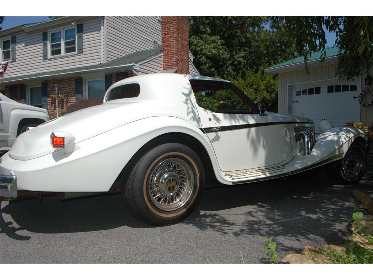 1982 Phillips Berlina for sale in West Chester, PA – photo 3