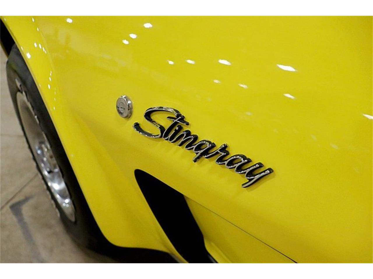 1976 Chevrolet Corvette for sale in Kentwood, MI – photo 37