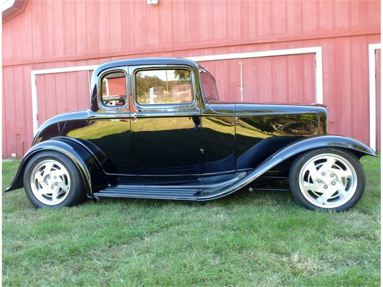 1932 Ford 5-Window Coupe for sale in Arlington, TX – photo 2