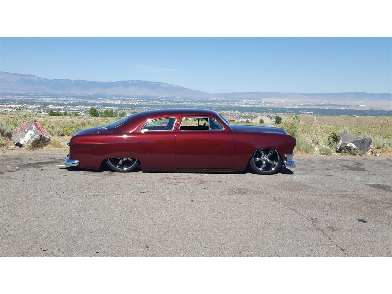 1950 Ford Custom for sale in Albuquerque, NM – photo 4