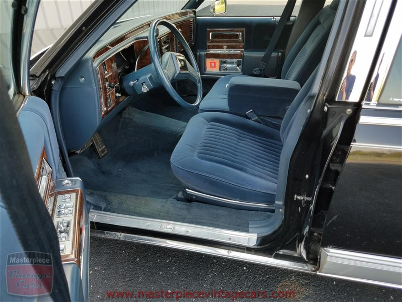 1991 Cadillac Brougham for sale in Whiteland, IN – photo 12