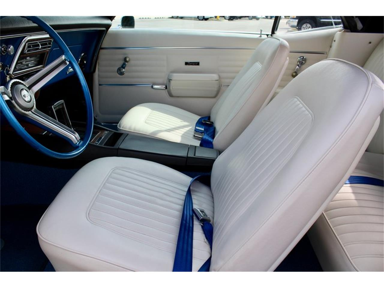 1968 Chevrolet Camaro for sale in Sarasota, FL – photo 27