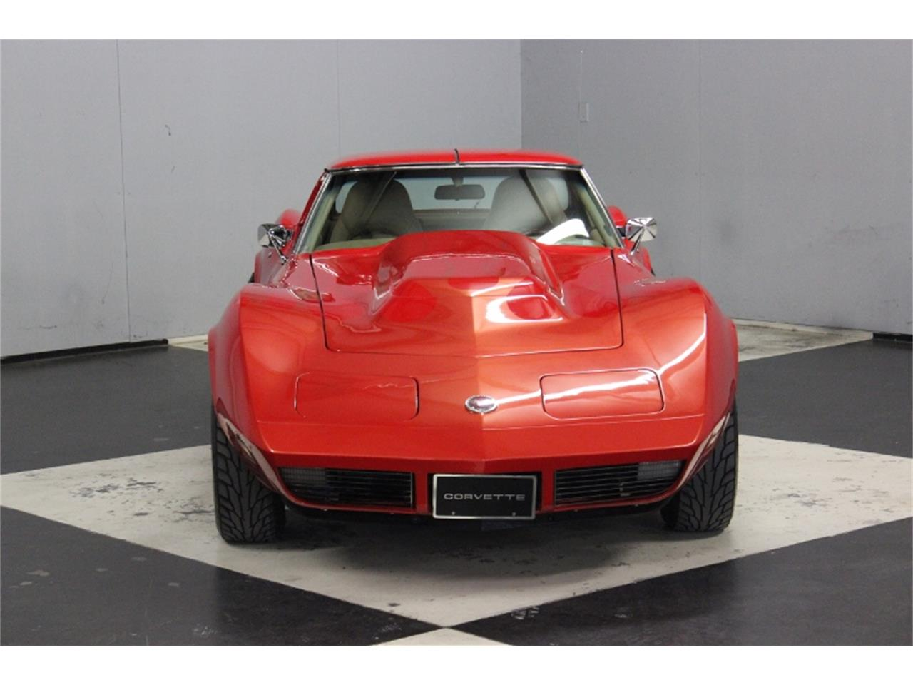 1973 Chevrolet Corvette for sale in Lillington, NC – photo 40