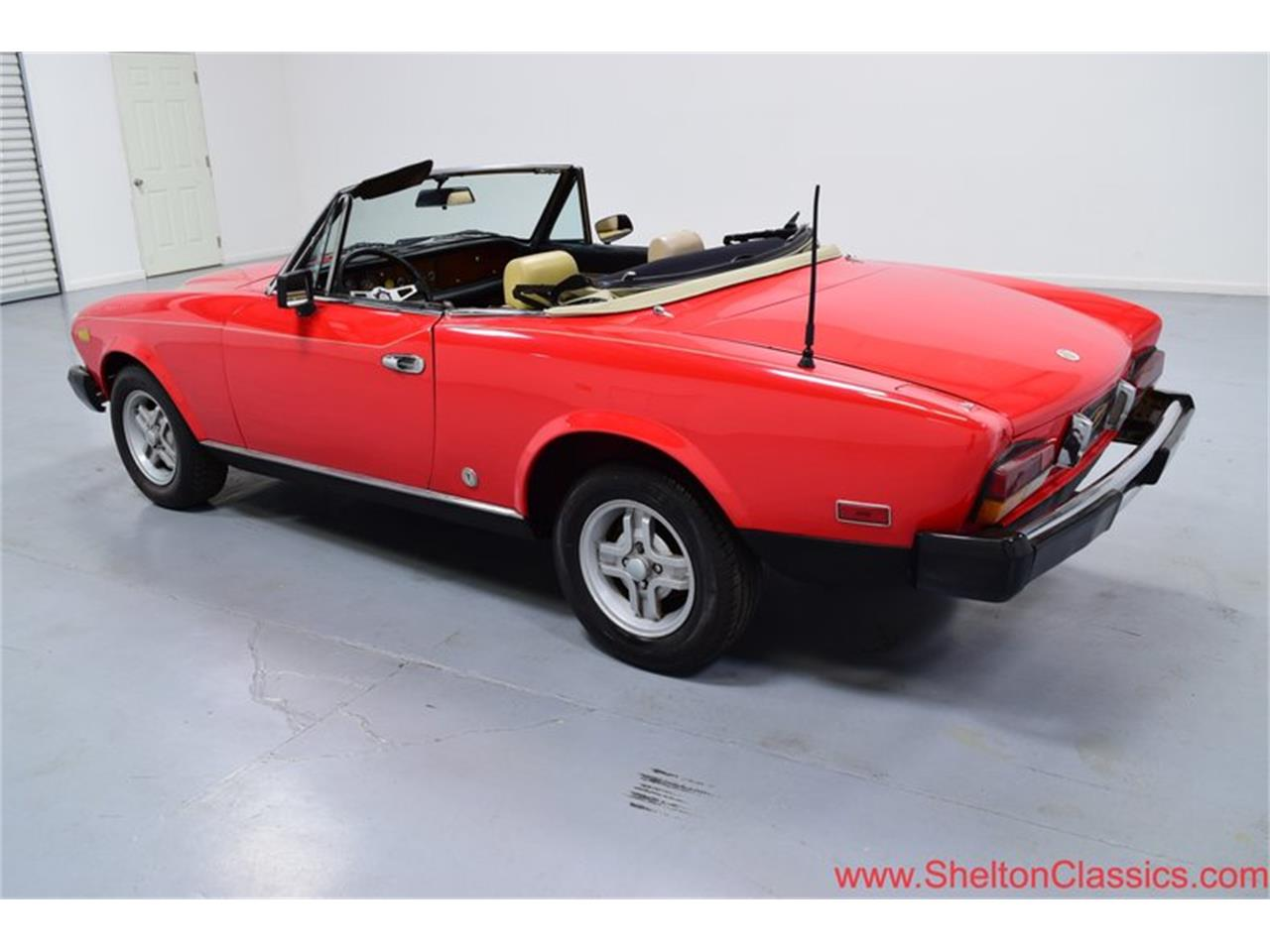 1980 Fiat Spider for sale in Mooresville, NC – photo 4