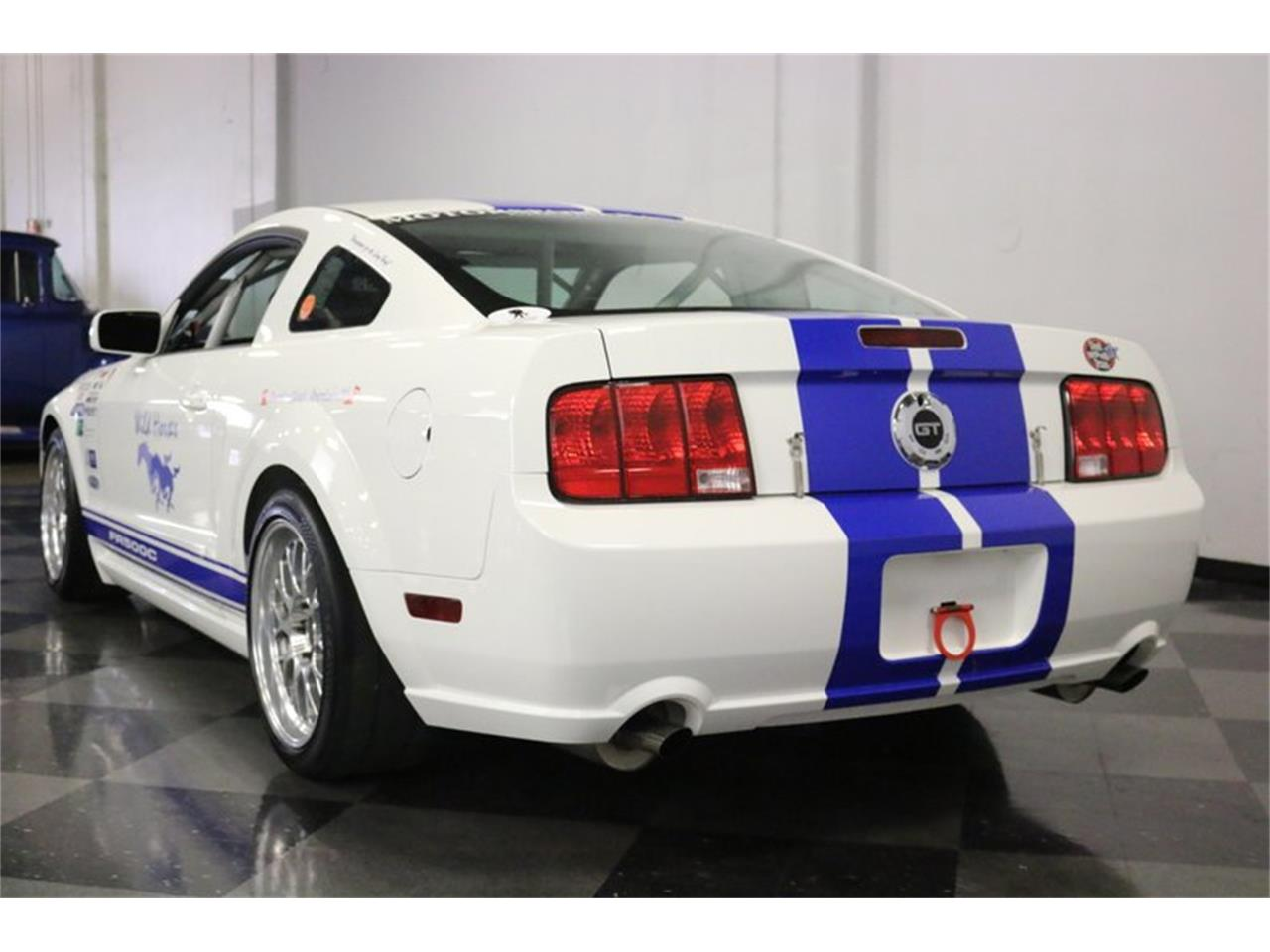 2008 Ford Mustang GT for sale in Ft Worth, TX – photo 10