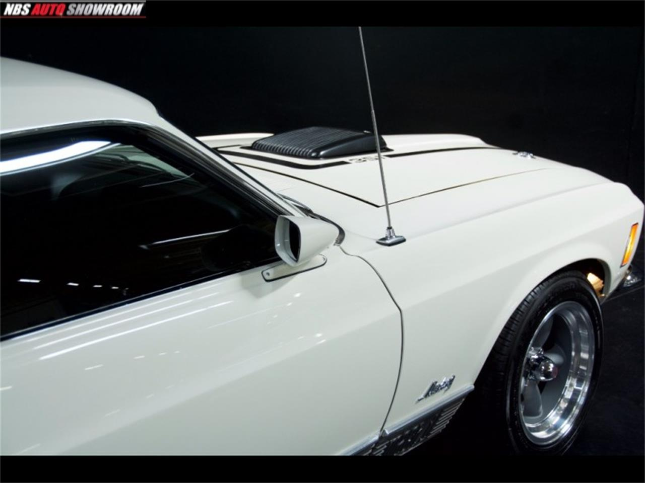 1970 Ford Mustang for sale in Milpitas, CA – photo 13