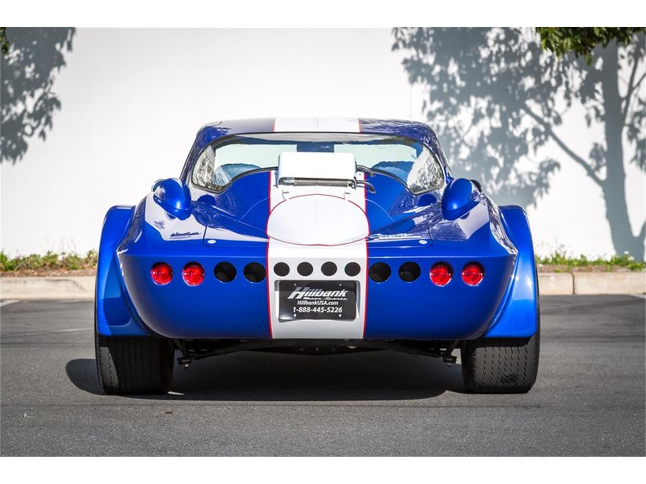 1963 Superformance Corvette Grand Sport for sale in Irvine, CA – photo 5