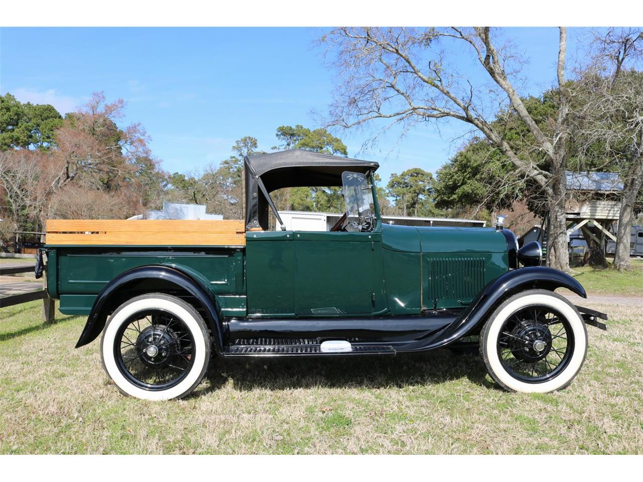 1928 Ford Model A for sale in Conroe, TX – photo 9