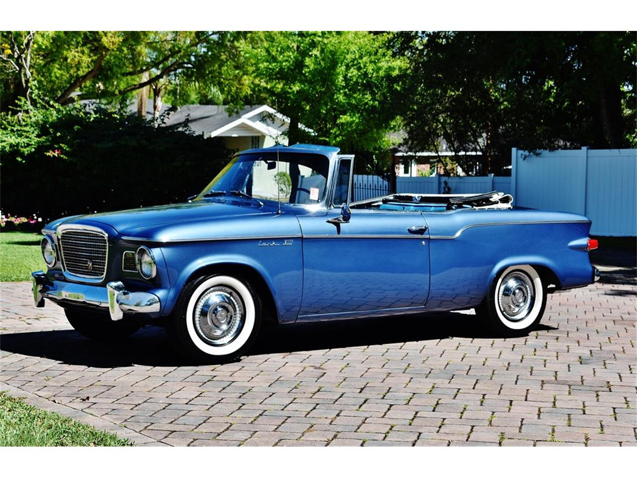 1960 Studebaker Lark for sale in Lakeland, FL – photo 18