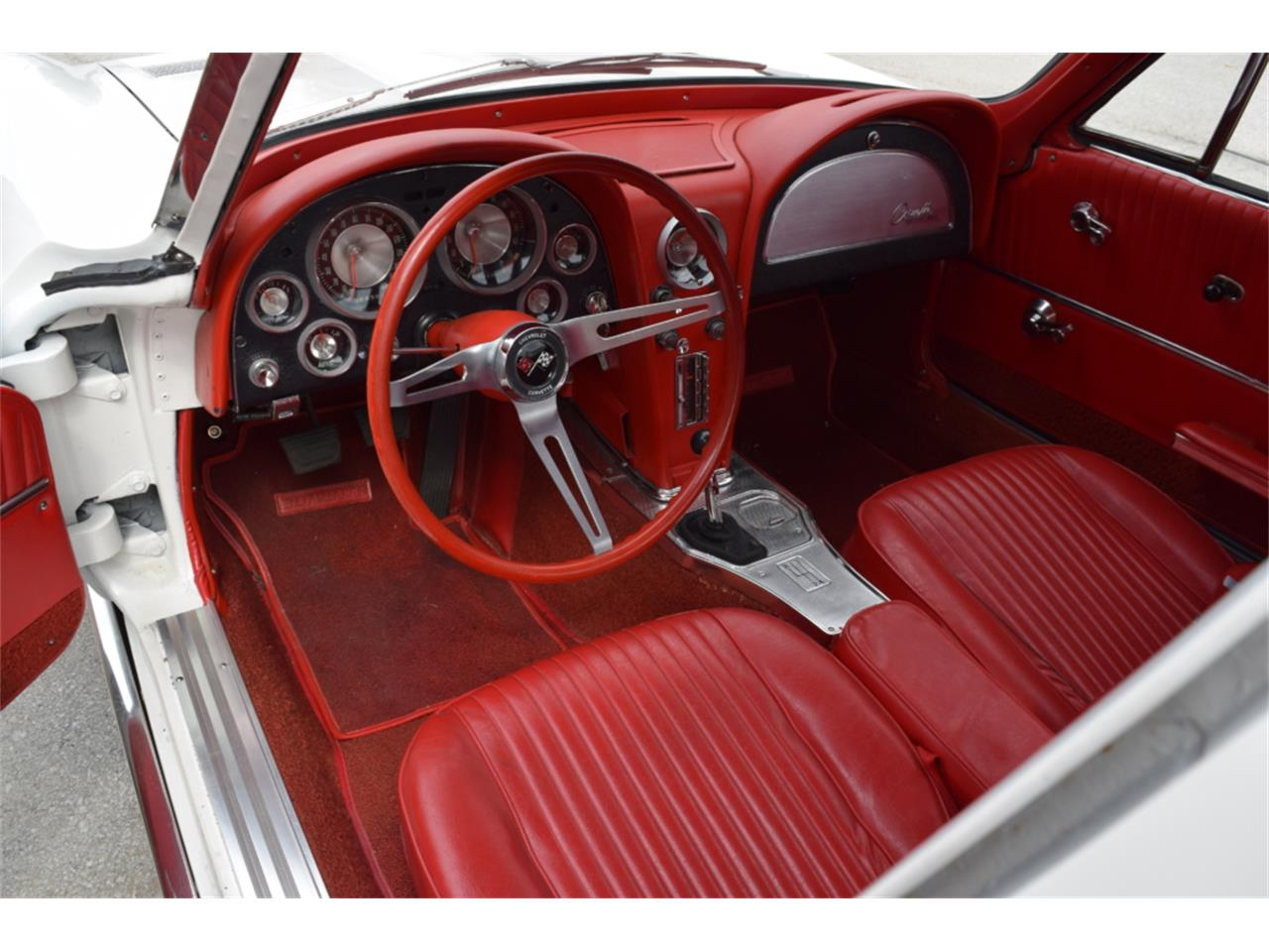 1963 Chevrolet Corvette for sale in N. Kansas City, MO – photo 20