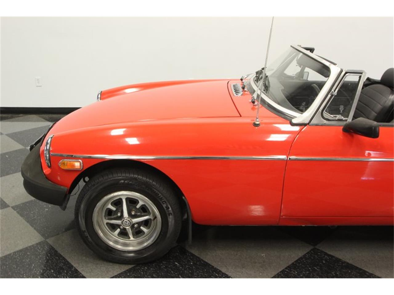 1978 MG MGB for sale in Lutz, FL – photo 25