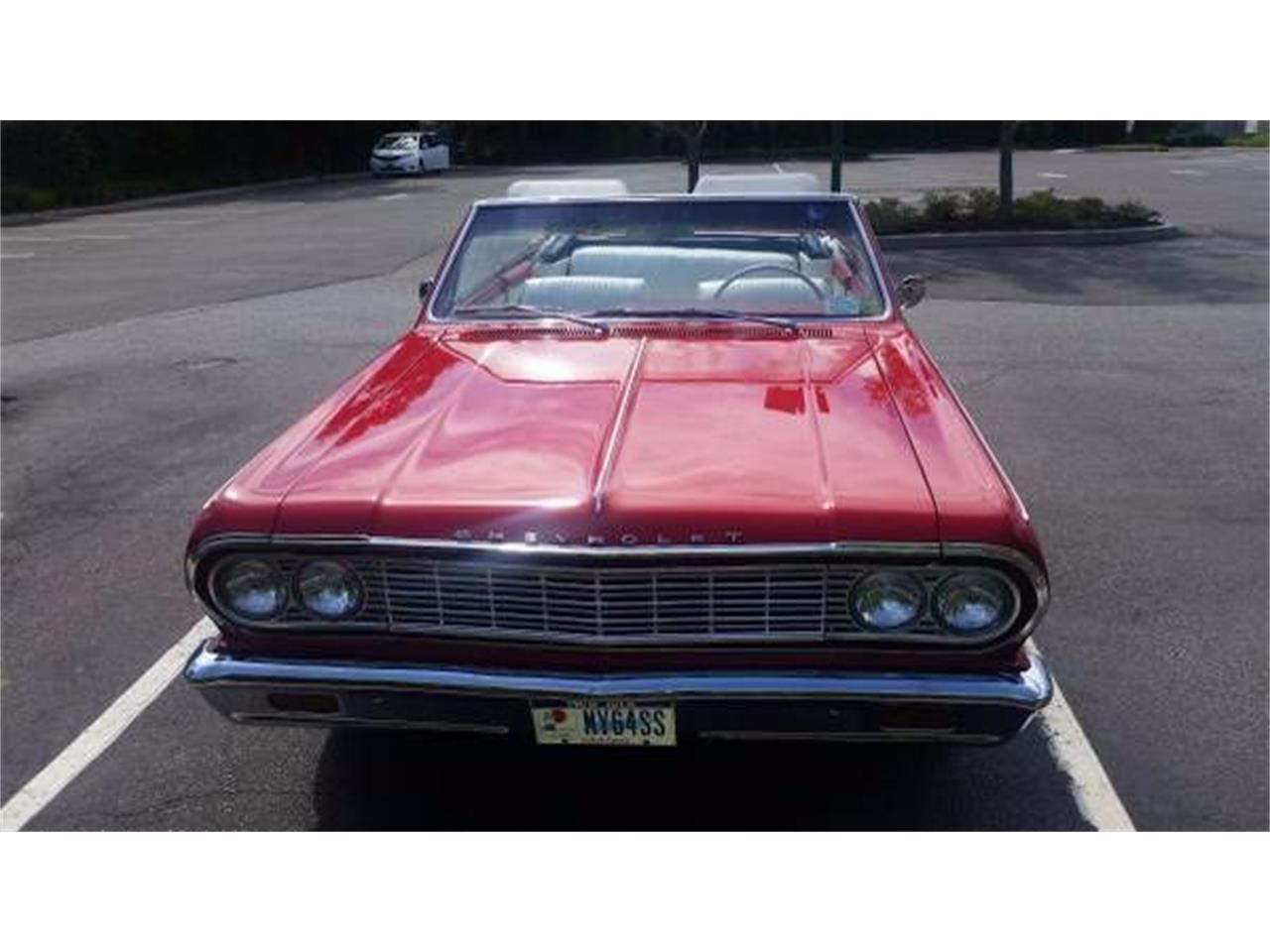 1964 Chevrolet Chevelle for sale in Cadillac, MI – photo 6