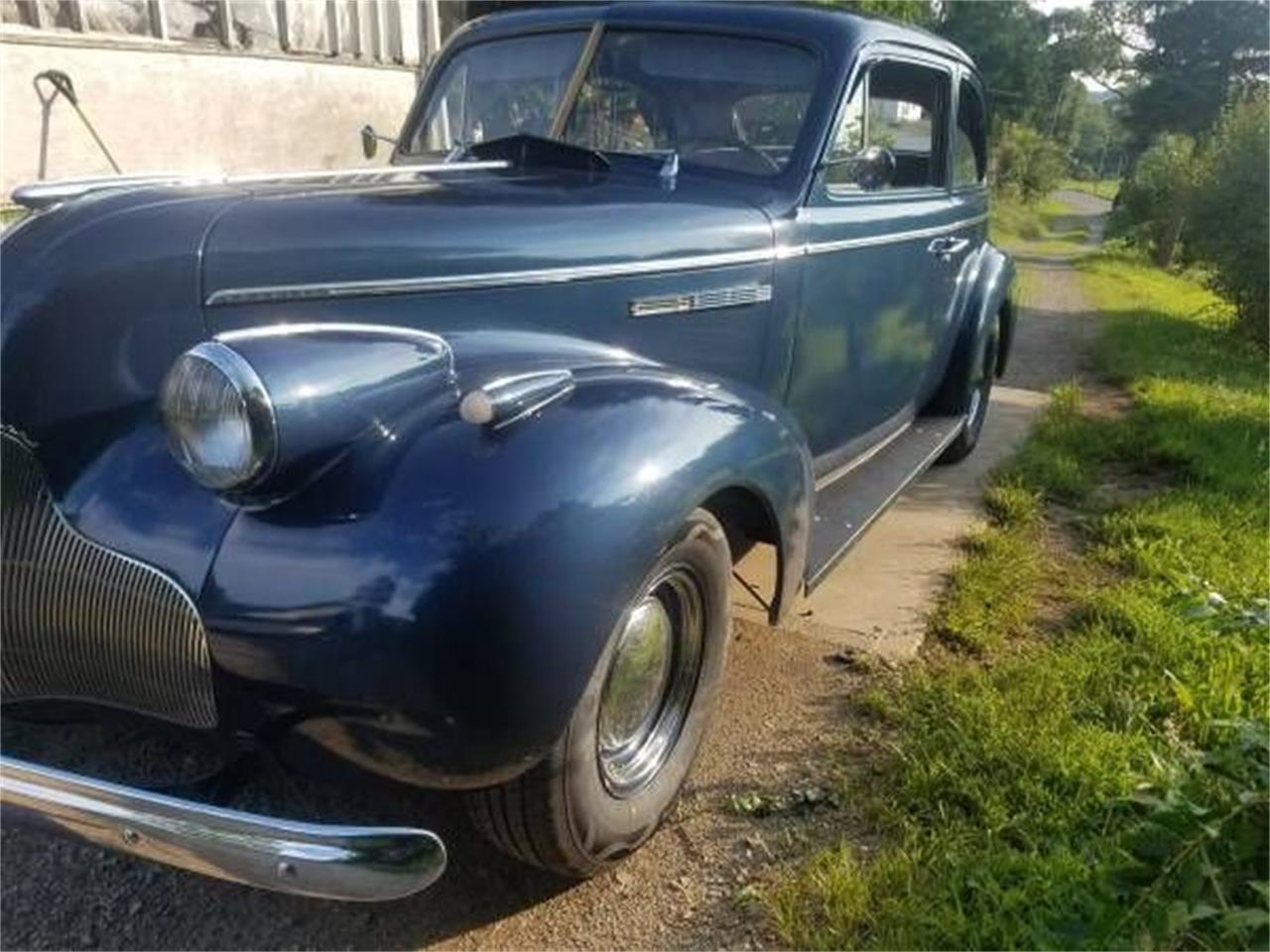 1939 Buick Special for sale in Cadillac, MI – photo 7