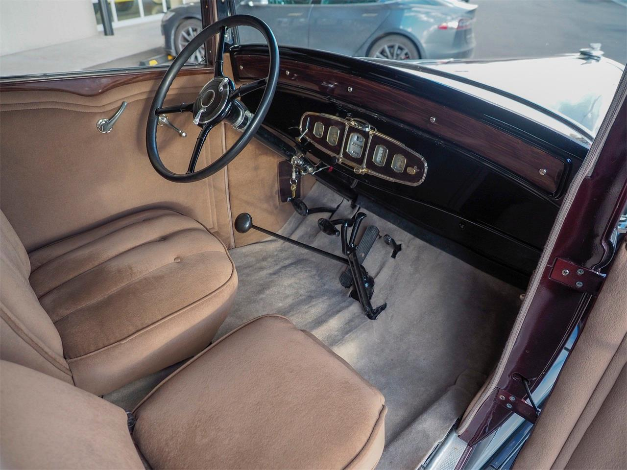 1931 Buick Coupe for sale in Englewood, CO – photo 36
