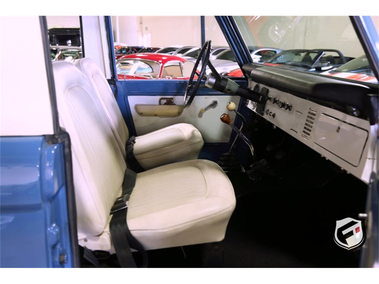1968 Ford Bronco for sale in Chatsworth, CA – photo 18